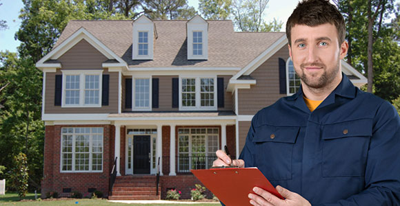 A home inspector you can trust - Comprehensive Professional Inspections
